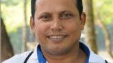 ঝালকাঠী প্রেসক্লাবের সাধারণ সম্পাদক এ্যাড. আক্কাস সিকদারের বিরুদ্ধে ডিজিটাল নিরাপত্তা আইনে মামলা