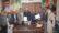উজিরপুর ও বাকেরগঞ্জে পৌরসভা নির্বাচনে বিএনপি মনোনিত মেয়র প্রার্থীদের হাতে দলীয় মনোনয়ন পত্র হস্তান্তর