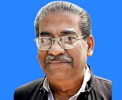 আলহাজ আবুল হাসানাত আবদুল্লাহ এম,পি'র শোক