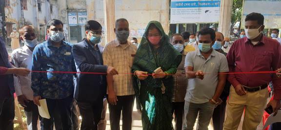 মনপুরায় ৪২তম জাতীয় বিজ্ঞান ও প্রযুক্তি মেলা অনুষ্ঠিত