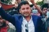 বানারীপাড়ায় ছাত্রদলের উপজেলা  ও পৌর আহবায়ক কমিটি ঘোষণা