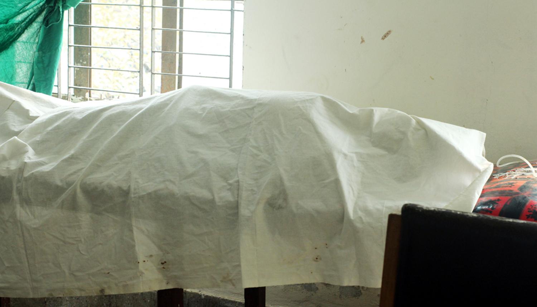 কুয়াকাটা সৈকতে পর্যটকের মৃত্যু