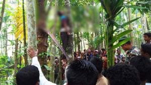 লকডাউনে কাজ না পেয়ে রাঙাবালীতে দিনমজুরের গলায় ফাঁস