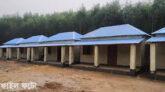 সরকারি ঘর নিজের বোনের নামে বরাদ্দ ॥ ব্যবস্থা নিচ্ছে বানারীপাড়া উপজেলা প্রশাসন