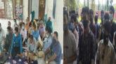 বিক্ষোভে উত্তাল বরিশাল সরকারী মডেল কলেজ