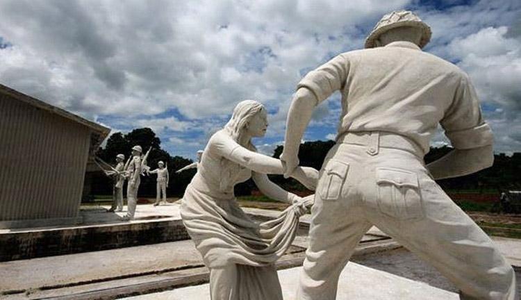 পিরোজপুরের বিল্লবাসিনী ও শেফালীসহ মুক্তিযোদ্ধা স্বীকৃতি পেলেন আরও ১৬ বীরাঙ্গনা