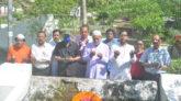 সাংবাদিক মাইনুল হাসানের মৃত্যু বার্ষিকী পালন
